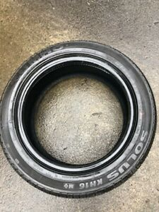 Smart tires used for sale !!!