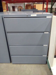 OFFICE SPECIALTY 4 DRAWER FILING CABINETS London Ontario image 2