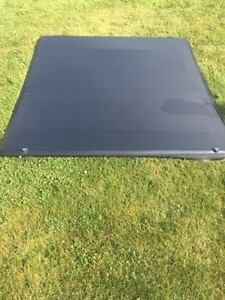 Advantage Tonneau Cover