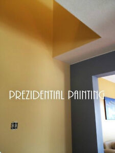 LET A PROFESSIONAL DO THE PAINTING: PROFESSIONAL+QUALITY RESULTS Kitchener / Waterloo Kitchener Area image 2