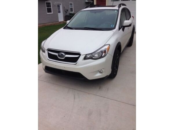 Used 2013 Subaru XV