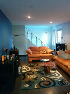 Room for Rent, West End, near Bus Route and River Valley Edmonton Edmonton Area image 1