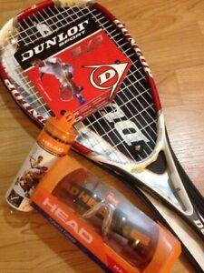Women's Racquet Ball Set NEW