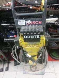 Bosch Jack Hammer. We sell used tools(#110619)
