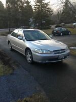 Honda Accord-NEED GONE!