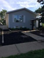 Seperate Entrance/Laundry Basement Suite. UTILITIES INCLUDED