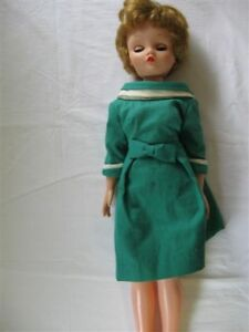 22 Inch Teenage Doll from 60's   for sale