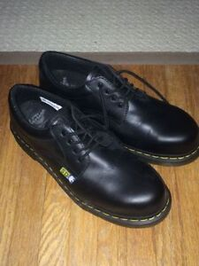 Doctor Martens Safety Shoes
