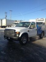 2008 Ford E250, Used Service Truck