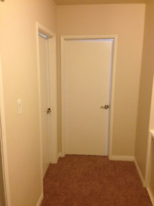2 Bedrooms Utilities included with Internet & Close to amenities