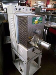 Commercial Pasta Maker