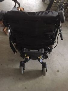 Invacare TDX SP Mobility Chair London Ontario image 3