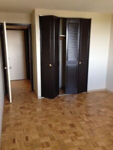 All utilities & 1 indoor parking stall included in rent!