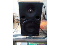 Yamaha MSP5 Studio Monitors