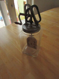 Butter Churn Kijiji Free Classifieds In Alberta Find A