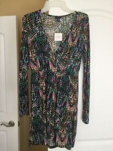 Brand new Dress Multicolor Kitchener / Waterloo Kitchener Area image 1