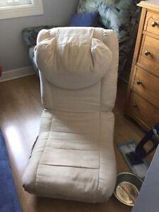 Gamer Rocking Chair