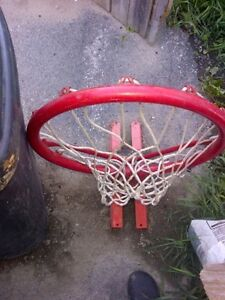 PANIER BASKET-BALL HOOP