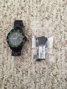 Toywatch with tag and extra links