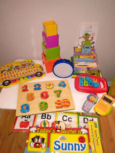 Toy Sale $15 Each VTech Fisher Price Little People London Ontario image 4