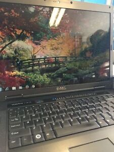 Dell Vostro Laptop , 320 gb hard drive