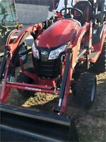 New Mahindra eMax20S North Bay Ontario Preview