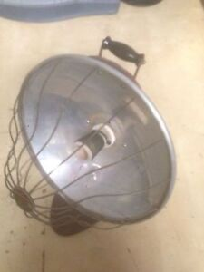 RARE - GREAT CONDITION SPACE HEATER