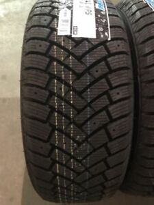 SET OF 4 NEW 225/55R17 WINTER TIRES - 403 230 0333