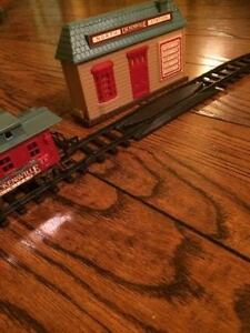 Dickensville Express Collectors Train  (Battery) Peterborough Peterborough Area image 5