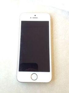 iPhone 5S 16GB Telus / Koodo -wifi not working