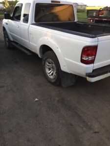 2008 Ford Ranger  Truck 4x4 EXCELLENT CONDITION