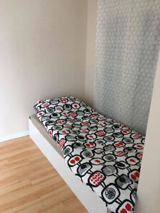 IKEA BED + Mattress all together only for $200