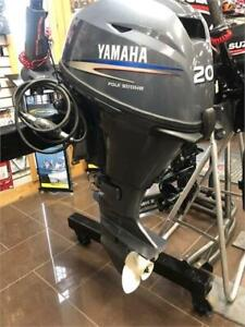 20 Hp Short Shaft   ⛵ Boats & Watercrafts for Sale in