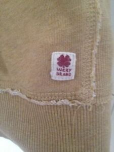 LUCKY BRAND JEANS CREW NECK SWEATER London Ontario image 4
