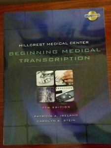 NSCC Medical Office Administration Program Textbook