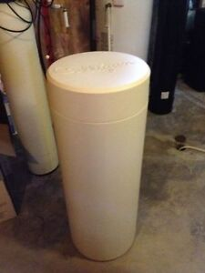 Culligan Water Softener-For Parts