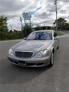 2006 Mercedes S430~4 MATIC-AWD~EXCELLENT CONDITION~GET FINANCING