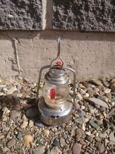 Antique/ Vintage Oil Lamp Style