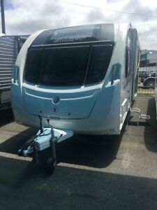 2015 Swift Explorer 645 Caravan Unanderra Wollongong Area Preview