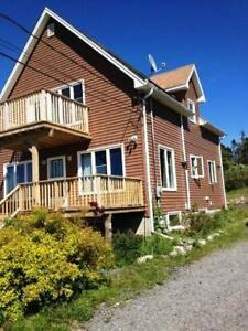 15-150 Lovely home with beautiful water views! Just outside Hfx.