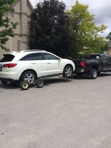 Get Your Car Towed For Less