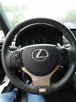 Miniature 11 Voiture Asiatique d'occasion Lexus IS 2015