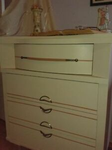 Wooden lovely dresser