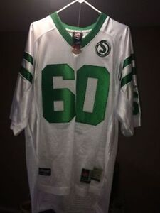 *REDUCED* $150 OBO *MINT* retro Roughriders jersey