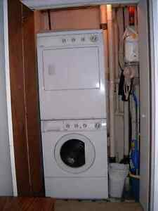 Kenmore Energy Star Washer and Dryer