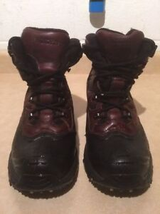 Men's Wind River Insulated Winter Boots Size 8 London Ontario image 4