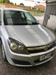 Holden Astra 2006 Tullamarine Hume Area Preview