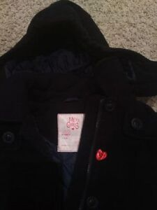 Girls Fall/Winter Mexx Jacket. 18-24 months. Only used a couple Kitchener / Waterloo Kitchener Area image 2