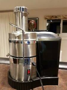 Jack LaLanne Power Juicer pro.
