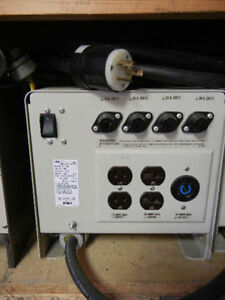 Oneac Condition Model c2338